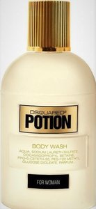Dsquared2 Potion For Woman Shower gel 200 ml