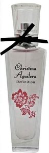 Christina Aguilera Definition eau de parfum 50 ml