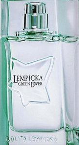 Lolita Lempicka Green Lover Eau de toilette Spray 100 ml