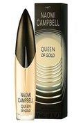 Naomi Campbell Queen of Gold Eau de Toilette 30 ml