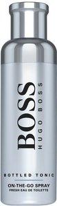 Hugo Boss Boss Bottled Tonic On-The-Go Fresh EDT Spray 100 ml