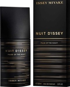 Issey Miyake Nuit d'Issey Pulse Of The Night Eau de parfum Spray 100 ml