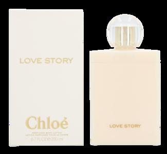 Chloe Love Story  Perfumed Body Lotion 200 ml