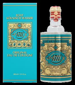 4711 Original Eau de cologne 800 ml