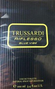 Trussardi Riflesso Blue Vibe Eau de toilette Spray 100 ml