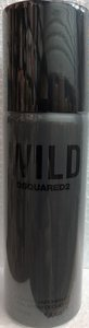 Dsquared2 Wild Deodorant Spray 100 ml