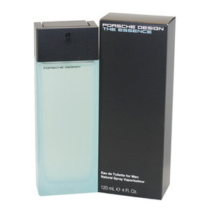Porsche Design The Essence eau de toilette 80 ml