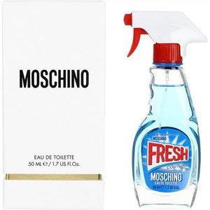 Moschino Fresh Couture eau de toilette 50 ml