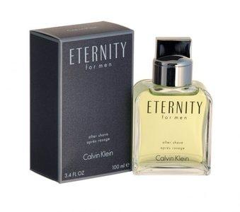 Calvin Klein Eternity Men after shave 100 ml