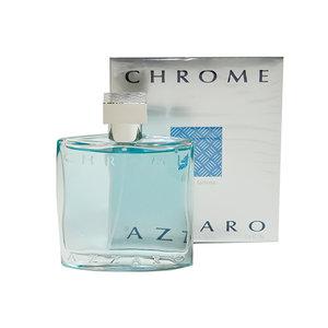 Azzaro Chrome eau de toilette spray 200 ml