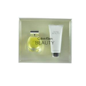Calvin Klein Beauty gift set 30ml eau de parfum + 100ml shower gel