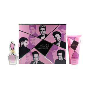 One Direction You & I gift set 30ml eau de parfum + 150ml shower gel