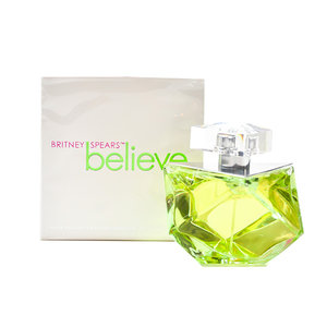 Britney Spears Believe eau de parfum 50 ml