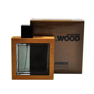Dsquared2 He Wood eau de toilette 100 ml