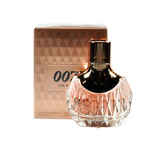 James bond 007 for women II eau de parfum 75 ml