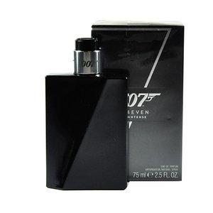 James bond 007 Seven Intense eau de parfum 125 ml
