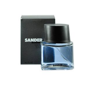 Jil Sander For Men eau de toilette 125 ml