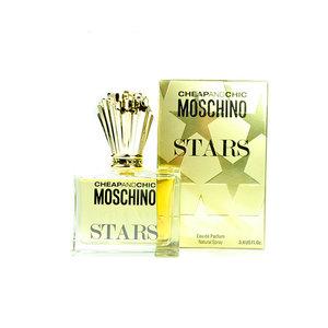 Moschino Cheap and Chic Stars Eau de Parfum Spray 100 ml