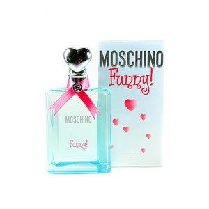 Moschino Funny eau de toilette 100 ml