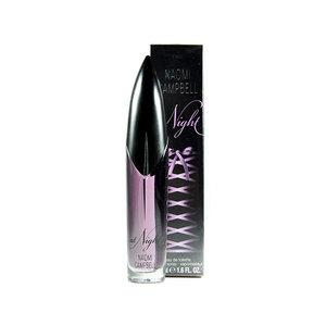Naomi Campbell at Night Eau de Toilette Spray 50 ml