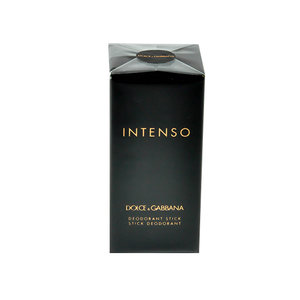 3c1fd7a4 Dolce & Gabbana Intenso deodorant stick 75 ml - Goedkoopparfum24