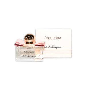 Salvatore Ferragamo Signorina  eau de parfum 100 ml