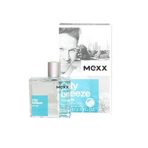 Mexx City Breeze For Him Eau de Toilette 75 ml