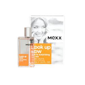 80d00dc4197 Mexx Look Up Now For Her Eau de Toilette 50 ml - Goedkoopparfum24