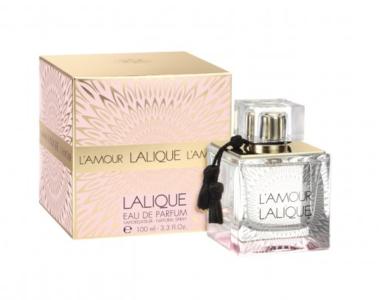 Lalique L'Amour eau de parfum 100 ml