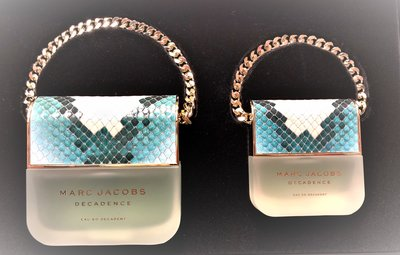 Marc Jacobs Decadence Eau So Decadent Gift Set 100ml Eau de toilette + 30ml  Eau de toilette